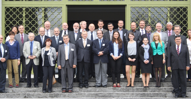 EUROLAB General Assembly & Annual Meetings 2014